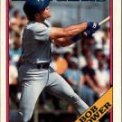 1988 Topps 252 Bob Brower