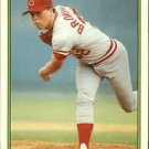 1986 Topps Glossy Send-Ins 49 Tom Browning
