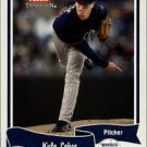 2004 Fleer Tradition 262 Kyle Lohse