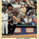 2005 Fleer Tradition 231 Kyle Lohse