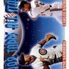 1993 Topps 402 Ryne Sandberg/Carlos Baerga AS