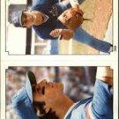 1984 Topps Stickers 349 Spike Owen (362)