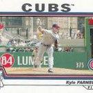 2004 Topps 232 Kyle Farnsworth