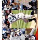 2010 Topps 8 Joe Mauer/Ichiro Suzuki/Derek Jeter