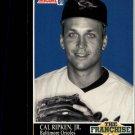 1991 Score 849 Cal Ripken FRAN