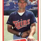 1990 Fleer 370 Randy Bush