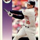 1992 Score 377 Randy Bush