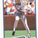 1990 Fleer 217 Darryl Strawberry