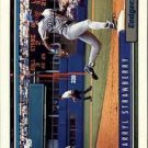 1992 Topps 550 Darryl Strawberry