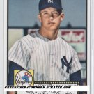 2012 Topps National Convention VIP 408 Mickey Mantle/New York Yankees