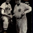 1993 Ted Williams 121 Babe Ruth