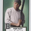 2012 Topps National Convention VIP 412 Babe Ruth