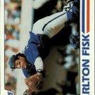 1982 Topps 111 Carlton Fisk IA