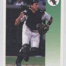 1992 Score 72 Carlton Fisk