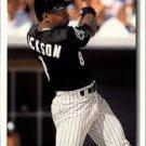 1992 Upper Deck 555 Bo Jackson
