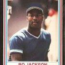 1990 Post 14 Bo Jackson