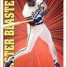 1991 Score 692 Bo Jackson MB