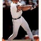 1993 Topps 327 Tim Hulett