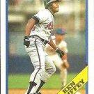 1988 Topps 443 Ken Griffey