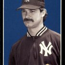 1991 Score 856 Don Mattingly FRAN