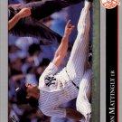 1992 Leaf 57 Don Mattingly