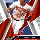 2008 Upper Deck X 99 Ryan Zimmerman
