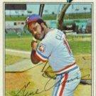 1977 Topps 237 Gene Clines
