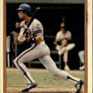 1982 Fleer 533 Lee Mazzilli