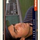 1992 Topps 207 Jack Clark