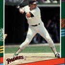 1991 Donruss 618 Jack Clark