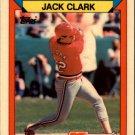 1988 K-Mart 5 Jack Clark