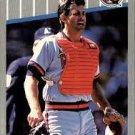 1989 Fleer 469 Bob Boone