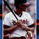 1988 Donruss 305 Bob Boone
