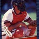 1986 Donruss 230 Bob Boone