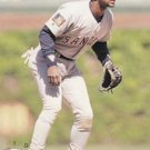 1995 Pacific 361 Ricky Gutierrez
