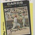 1982 K-Mart 20 Joe Torre 71NL