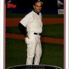 2006 Topps 587 Joe Torre MG