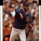 1986 Topps 98 Dick Ruthven