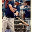1996 Topps 344 Brooks Kieschnick