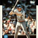 1986 Topps 119 Barry Bonnell