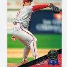 1993 Leaf 308 Danny Jackson