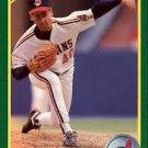 1990 Score 197 Bud Black