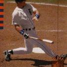 1993 SP 240 Mickey Tettleton