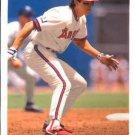 1993 Upper Deck #188 Rene Gonzales