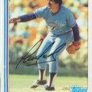1982 Topps #412 Luis Leal