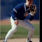 1994 Score 346 Steve Buechele