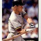 1992 Upper Deck 488 Steve Buechele