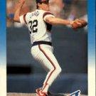 1987 Fleer 490 Steve Carlton