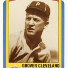 1990 Swell Baseball Greats 30 Grover Alexander