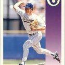 1992 Score 374 Bill Wegman